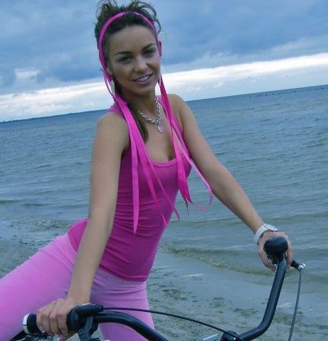 Anna Moryachka Konchakovskaya