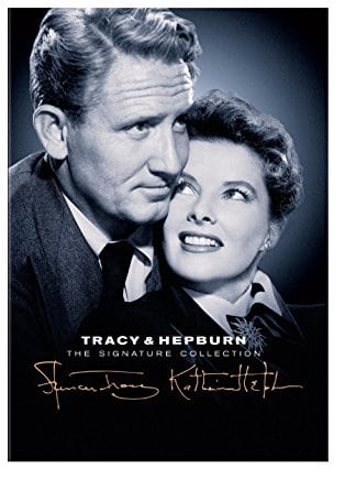 Tracy & Hepburn - Signature Collection: Keeper Of The Flame / Woman Of The Year / Adam's Rib / Pat A