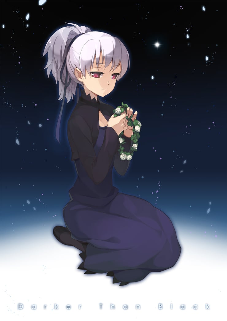 Yin (Darker than Black)