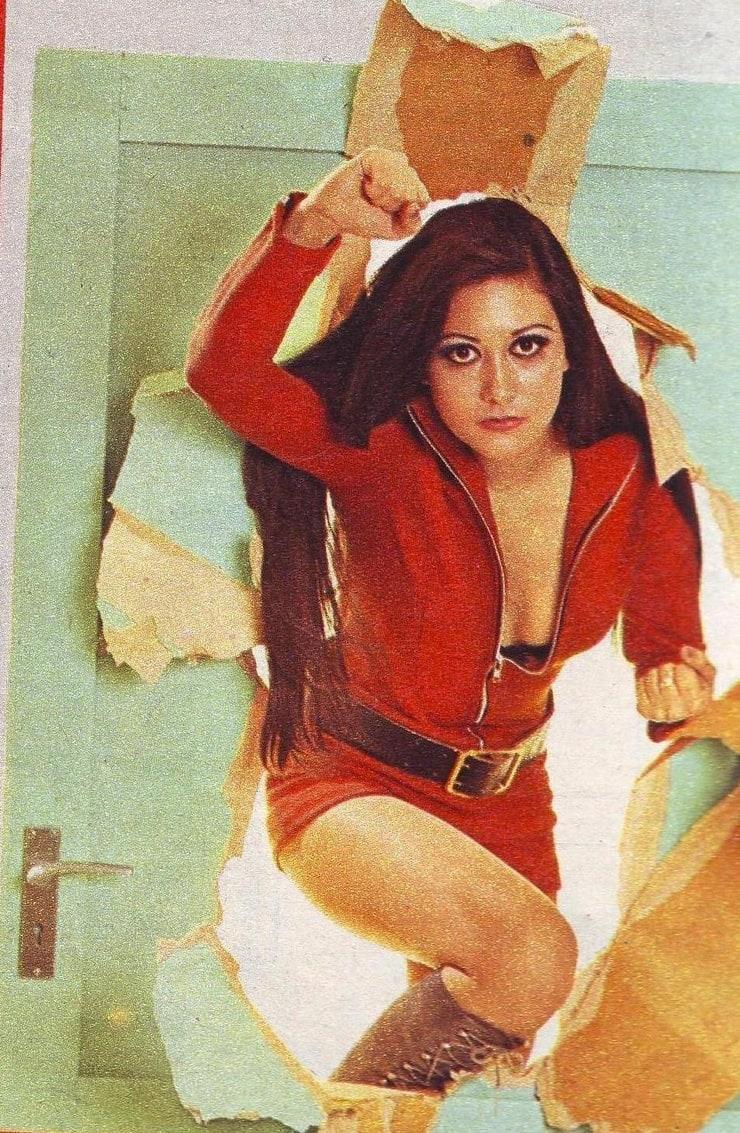 Anjali Sex images Ivanna Sakhno,Martine Beswick (born 1941 (born in Port Antonio, Jamaica)