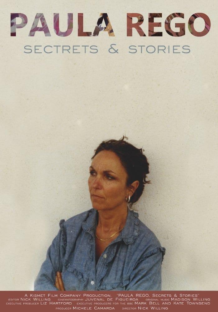Paula Rego, Secrets  Stories
