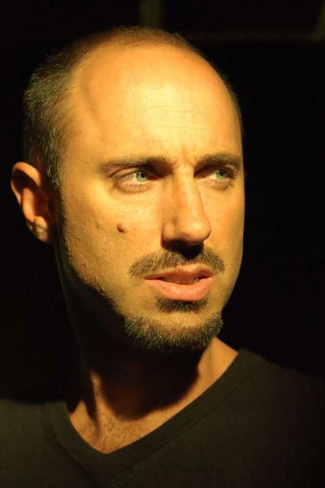 Alex Manugian