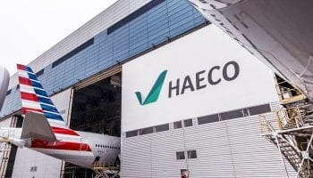 HAECO Component Overhaul along with Umbra completes its first Boeing 737NG Flat Ballscrew Overhaul in Mainland China