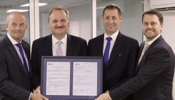 Etihad Airways Engineering becomes first Middle East MRO to win POA from EASA