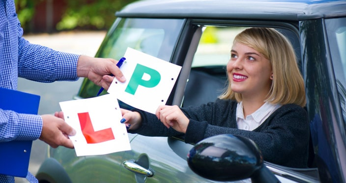Driving Lessons Driving School in Epping