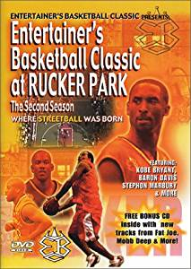Entertainer's Basketball Classic at Rucker Park