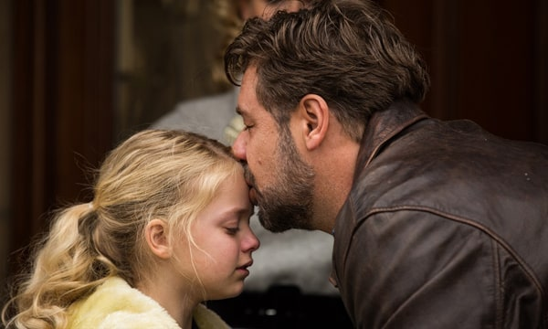 Fathers  Daughters