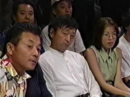 Ultimo Dragon vs. Shinjiro Ohtani (8/4/96)