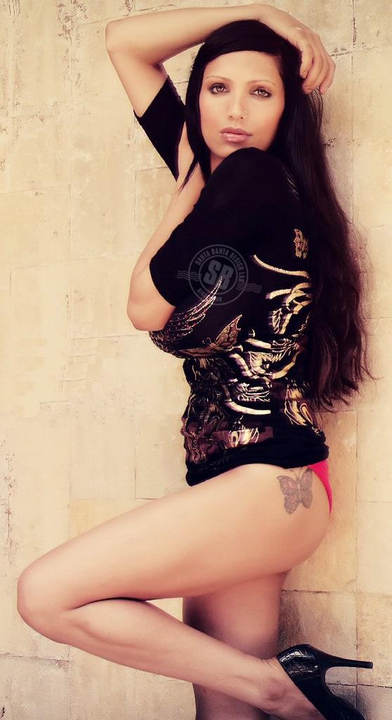 Naina Dhariwal