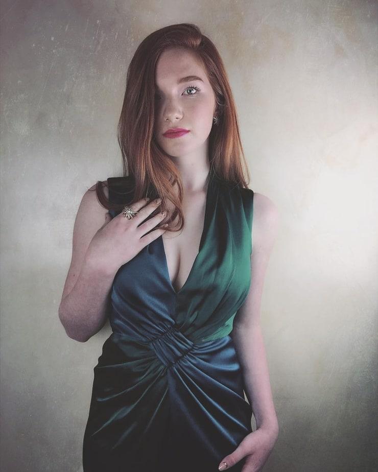 Annalise Basso