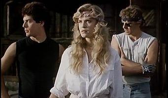 Resultado de imagem para The Hills Have Eyes Part II, 1984