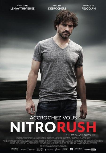 Nitro Rush