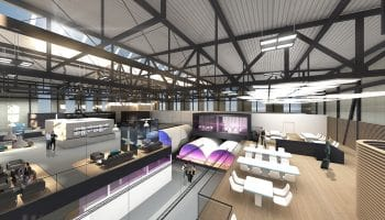 Airbus extends Customer Definition Centre (CDC) in Hamburg