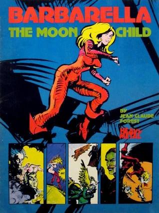 Barbarella: The Moon Child