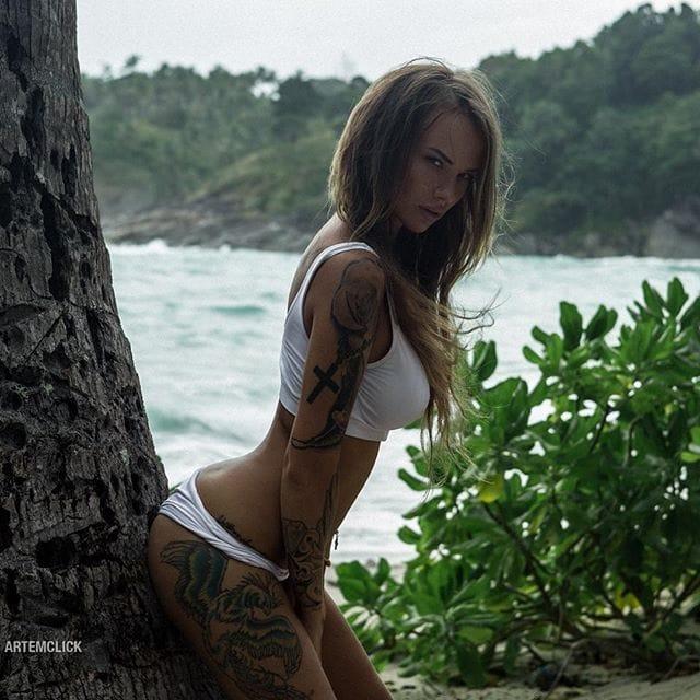 Veronika Vonka