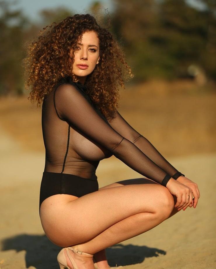Leila Lowfire