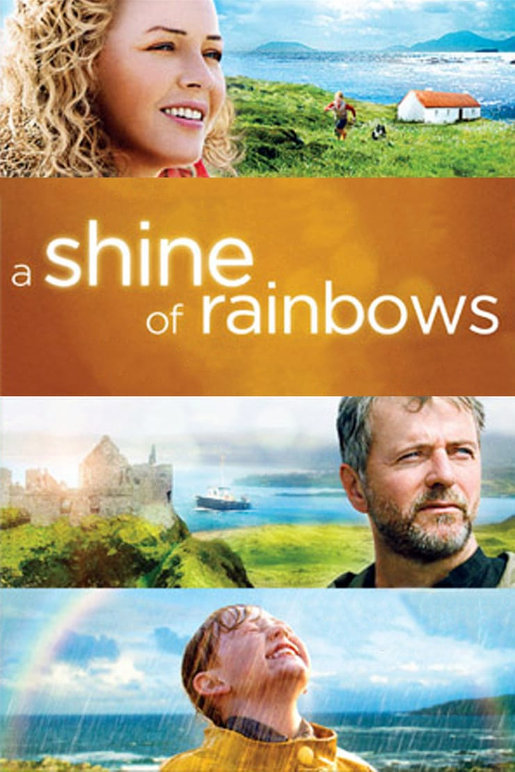 A Shine of Rainbows