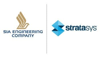 SIA Engineering Company, Stratasys sign MOU for Additive Manufacturing Strategic Partnership