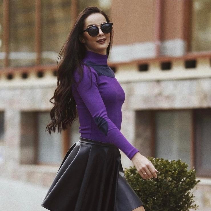Cristina Tocarenco