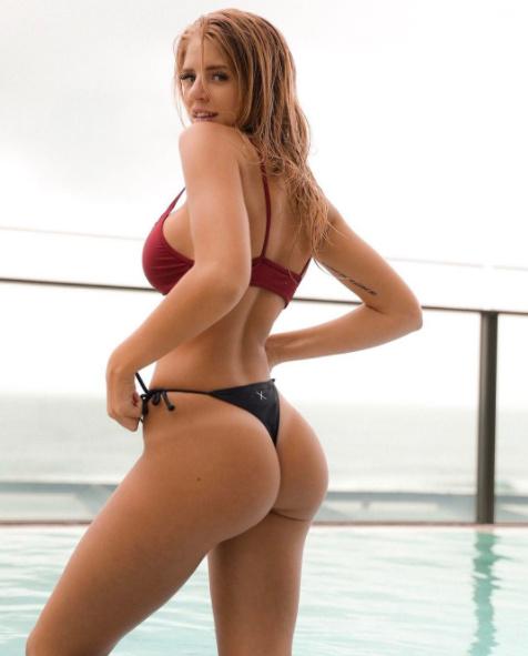 barbie bridges porno actress