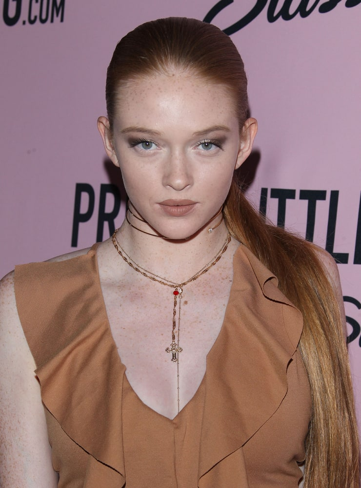 Larsen Thompson