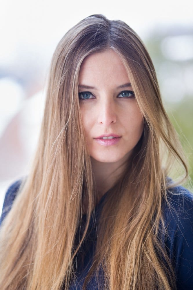 Megan Ruth