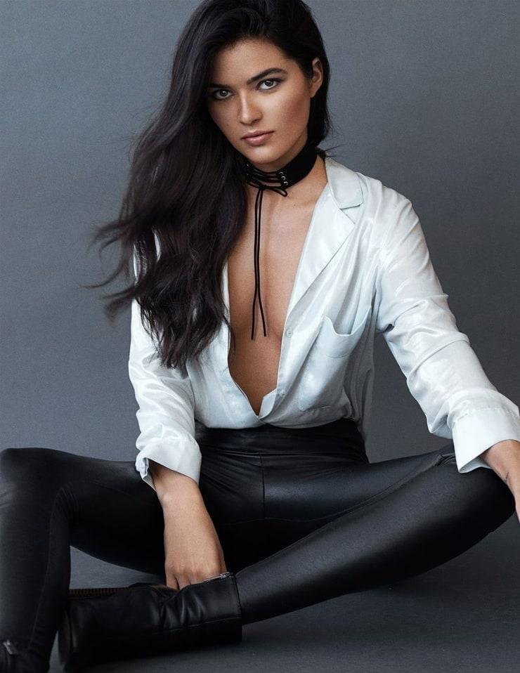 Amanda Wilkins