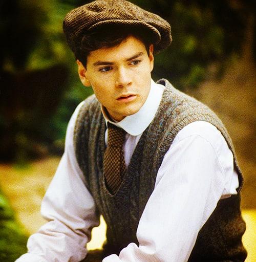 Gilbert Blythe (Jonathan Crombie)
