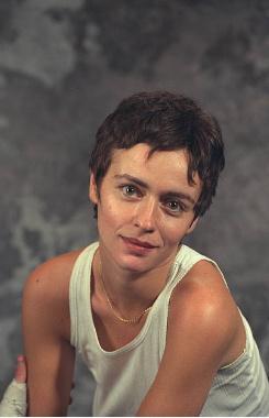 Alexia Stresi