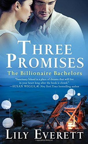 Three Promises