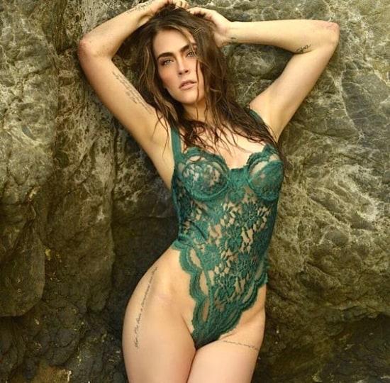 Nadine Crocker