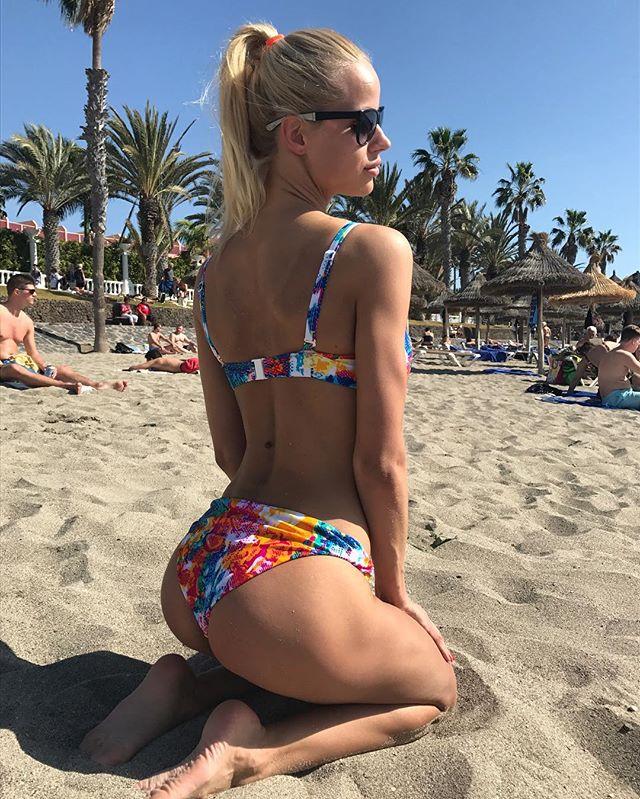 Marta Karpinska