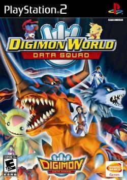 Digimon World: Data Squad