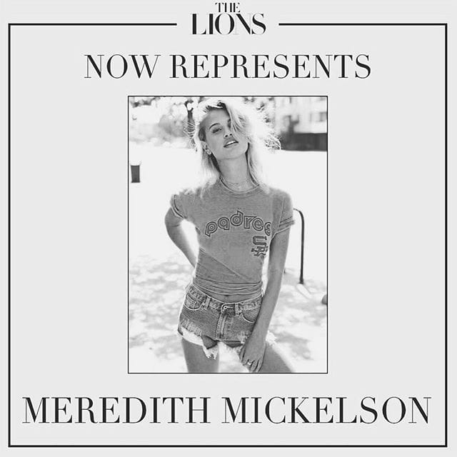 Meredith Mickelson