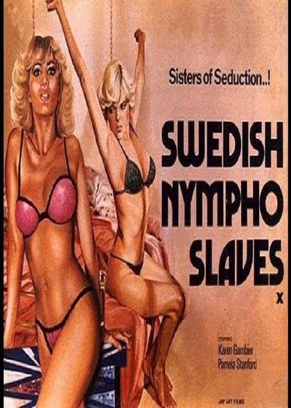 Swedish Nympho Slaves