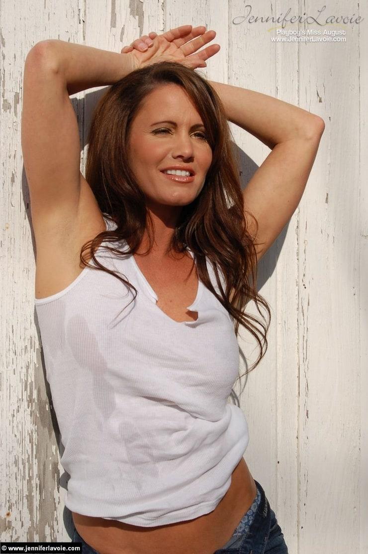 Stars Jennifer Lavoie Nude Galleries Playmate Gif