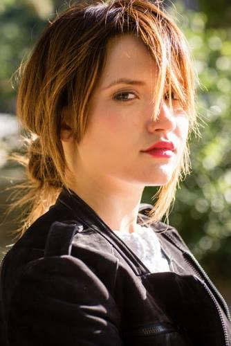 Amanda Grace Benitez
