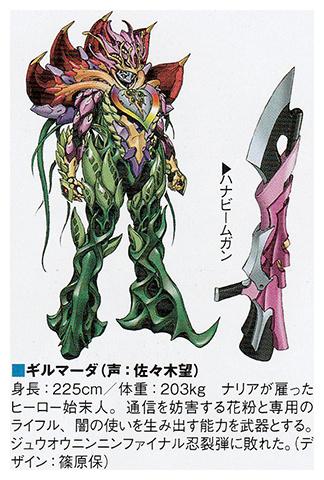 Doubutsu Sentai Zyuohger vs. Ninninger: Super Sentai's Message from the Future