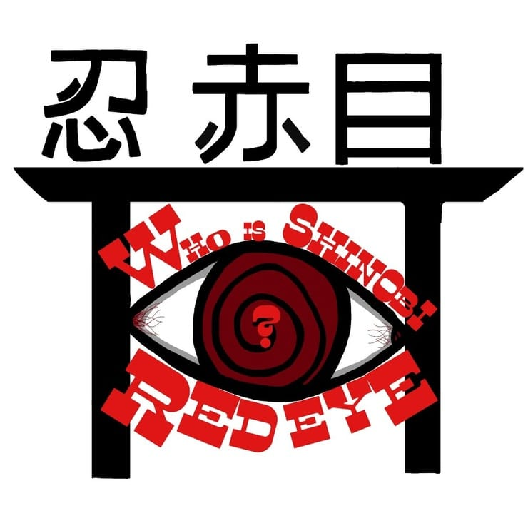 Who Is Shinobi RedEye?