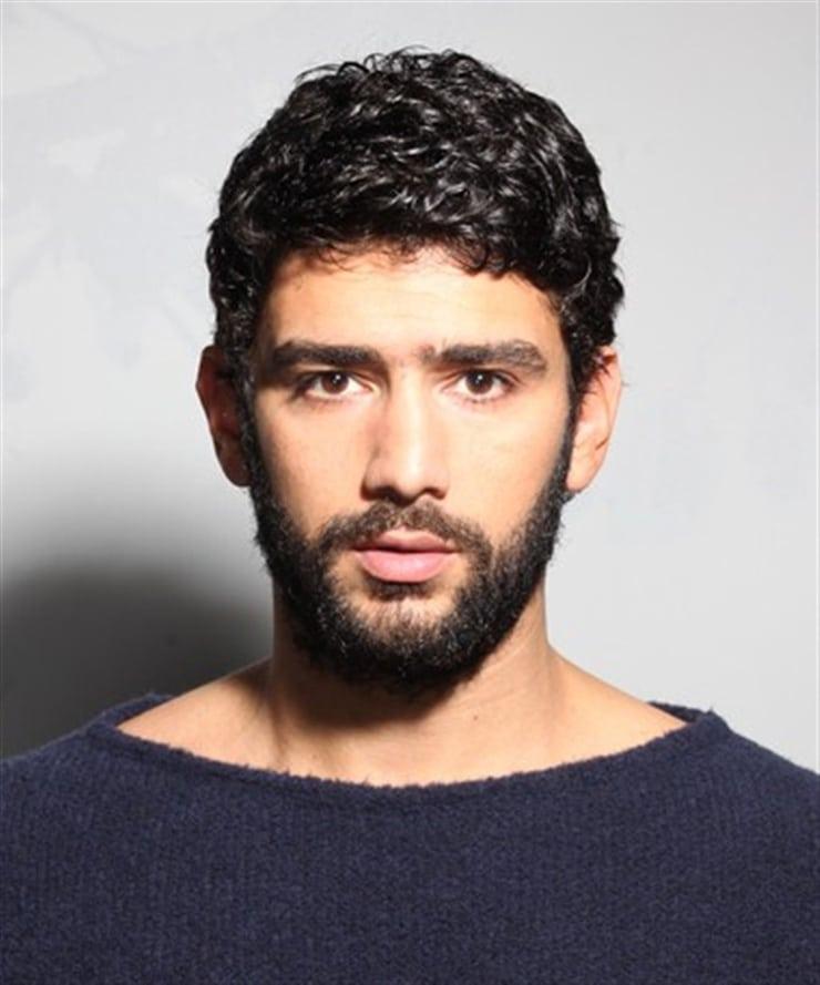 Salim Kechiouche