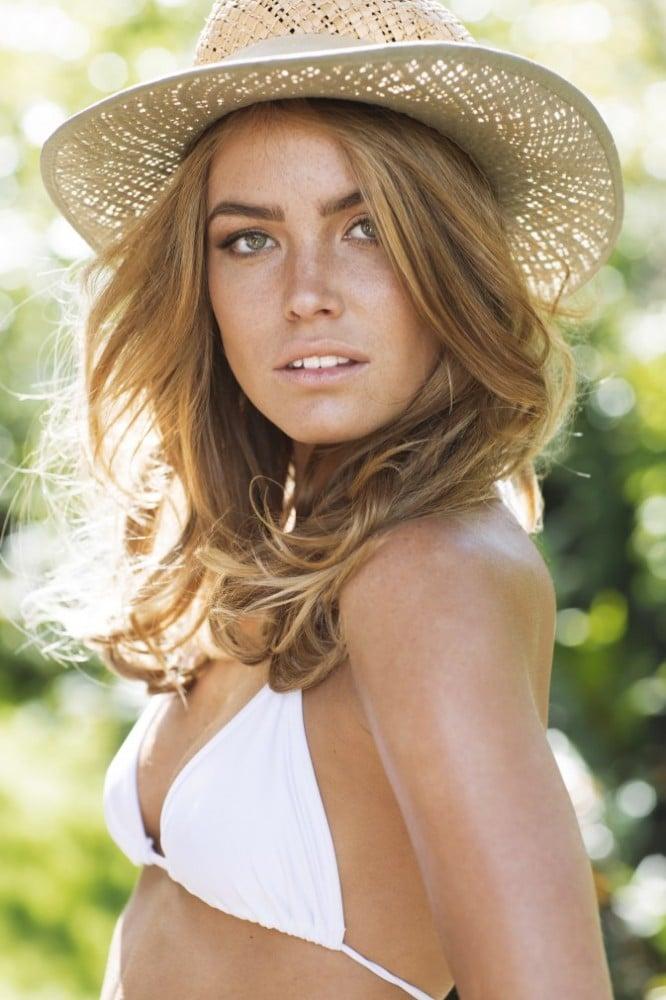 Emily Gillies