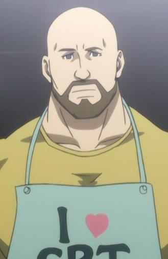 Yuugo Tennouji