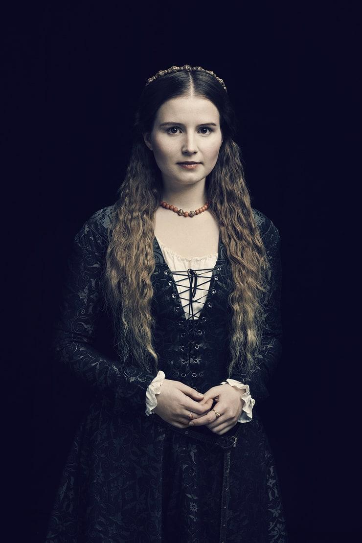 The White Princess                                  (2017- )