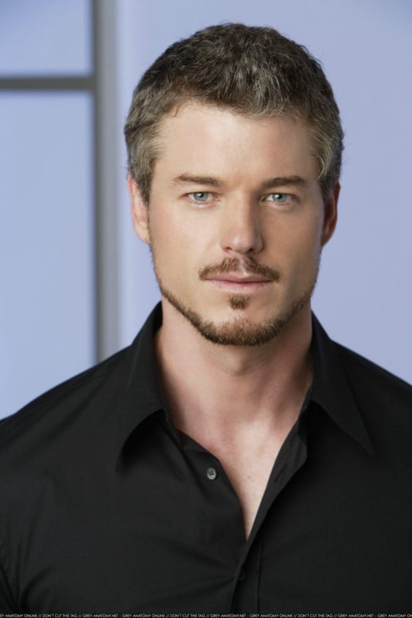 Picture Of Mark Sloan Greys Anatomy