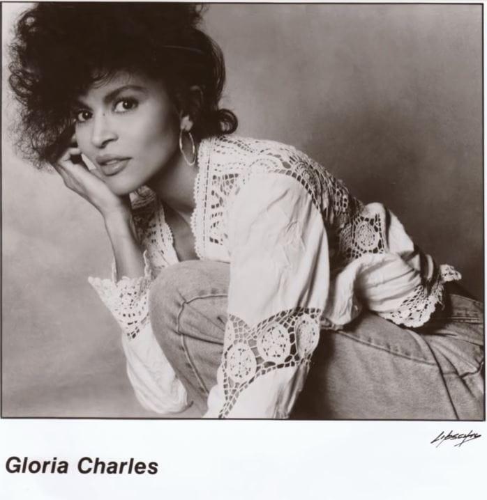 Gloria Charles