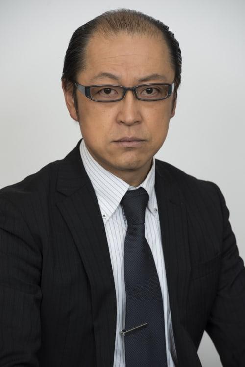 Masayuki Shida