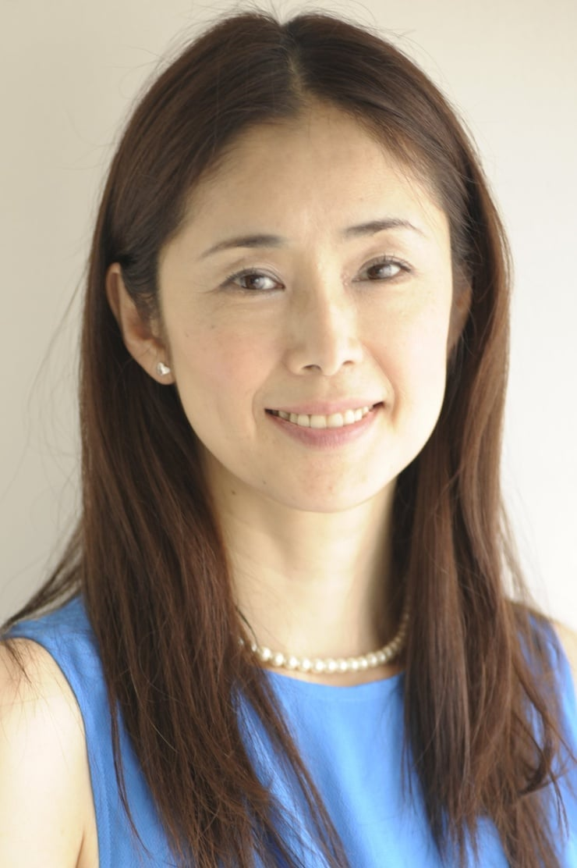 Ayako Sugiyama