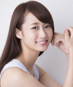Moeko Tsutsui