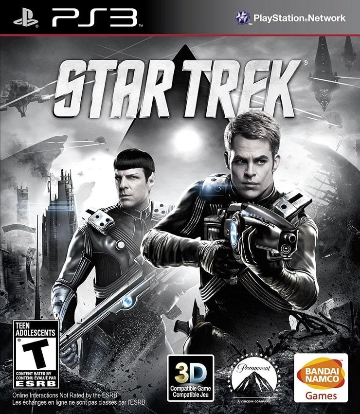 Star Trek - Playstation 3