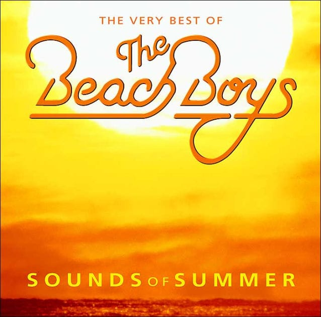 Sounds of Summer: Very Best of The Beach Boys